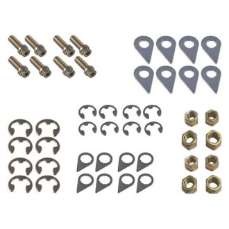 Ford F600 Exhaust Clamps, Hangers, Gaskets & Seals - TRUCKiD com