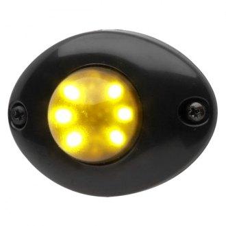 Semi Truck Hideaway Strobe Lights - TRUCKiD com