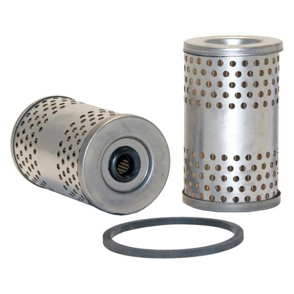 WIX® - Chevy Kodiak USA Built 1990 Metal Canister Fuel Filter Cartridge -  TRUCKiD.comSemi Truck Parts & Accessories