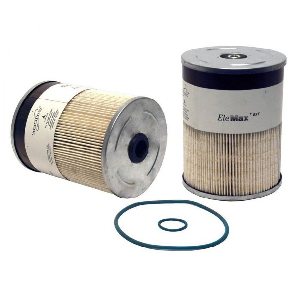 WIX® - Western Star 4900 USA Built 2007 Metal Canister Fuel Filter  Cartridge - TRUCKiD.comSemi Truck Parts & Accessories