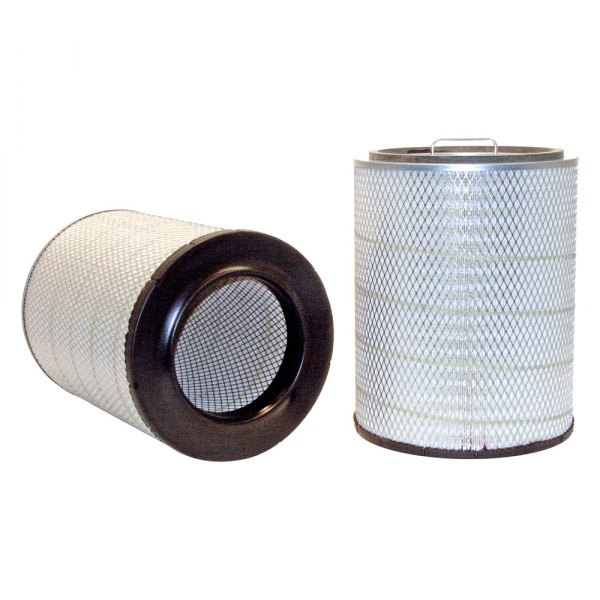 Pack of 1 WIX Filters 46772 Heavy Duty Radial Seal Air Filter