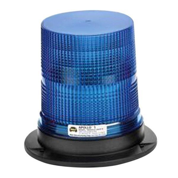 Garage Lights Keep Burning Out: Apollo 1™ Blue LED Beacon Light