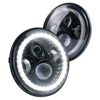 Semi Truck Switchback & Sequential Headlights - TRUCKiD com
